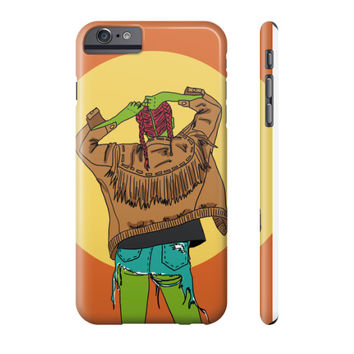 Roswell Sunset Phone Case