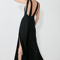 Finders Keepers Luca Strappy-Back Jumpsuit | Urban Outfitters