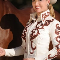 Hobby Horse Clothing Company : Suits : Calliope Suit, Carousel Collection