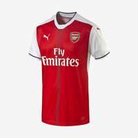 Arsenal Home Jersey (2016-17)