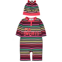 Sonia Rykiel Baby Colorful Set