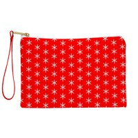 Caroline Okun Ruby Jingle Pouch