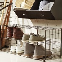 KELLAN SHOE RACK