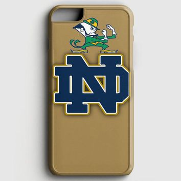 Rare Notre Dame Fighting Irish iPhone 6 Plus/6S Plus Case | casescraft