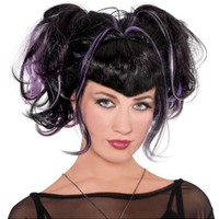 Teased and Tortured Wig- Party City