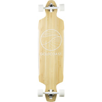 Gold Coast Classic Family Complete Longboard One Color, One