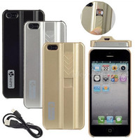 Design Phone Case With Cigarette Lighter for iPhone 5/5S