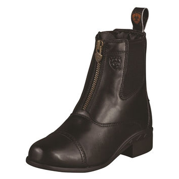 Ariat Youth Devon 3 Zip Paddock Boot