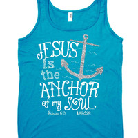Anchor Women's Tank