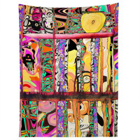 Ingrid Padilla Stripes Tapestry