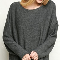 BEVERLEY SWEATER