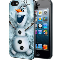 Disney frozen, olaf 3 Samsung Galaxy S3 S4 S5 Note 3 , iPhone 4 5 5c 6 Plus , iPod 4 5 case