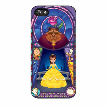 rose beauty and the beast disney cases for iphone se 5 5s 5c 4 4s 6 6s plus