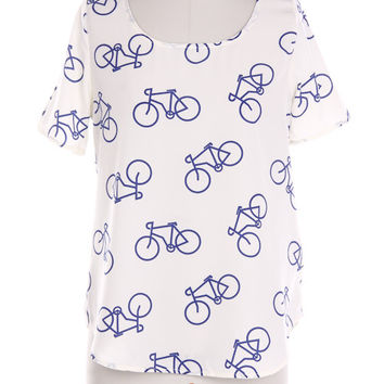 Bicycle Top