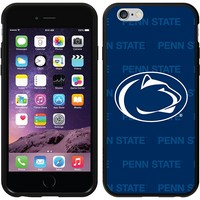 Coveroo, Inc. Penn State Nittany Lions Repeating iPhone 6 Switchback Snap-On Case 786-9697-BK-FBC (Pst Team)