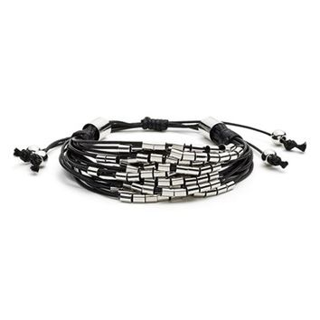 Women's Tasha Beaded Multi-Cord Bracelet