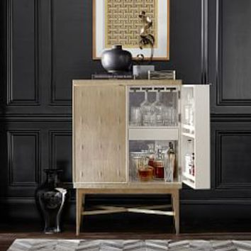Bar Carts, Sideboards & Buffet Furniture | Williams-Sonoma