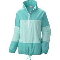 Columbia Freedom Windbreaker - Women's