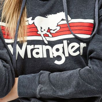 Wrangler Horse Hoodie at PacSun.com