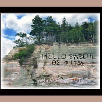 Doctor Who, Hello Sweetie, River Song's Greeting and Temporal Coordinates,  Time Travel, 8 x 10 Photograph and Art