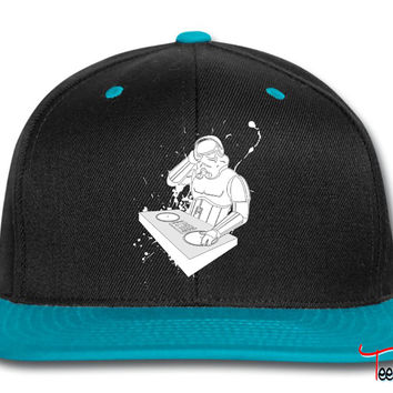 Star Wars Stormtrooper DJ - Cool design Snapback