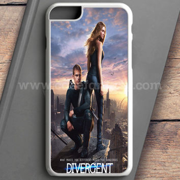 Divergent, Mortal Instrument, And Hunger Game iPhone 6S Case | casefantasy