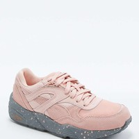 Puma Trinomic R698 Pink Trainers - Urban Outfitters