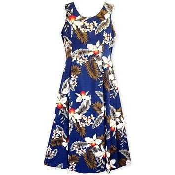 cd8d4a8afb21 Best Blue Hawaiian Dress Products on Wanelo