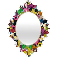 Sharon Turner Sugar Sugar Baroque Mirror