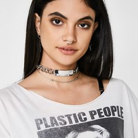 Not Claimed Choker