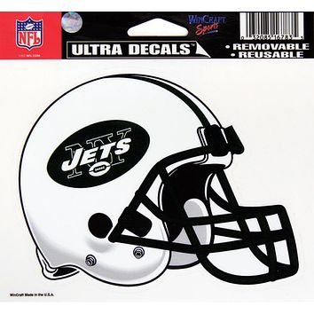 New York Jets - Logo Decal