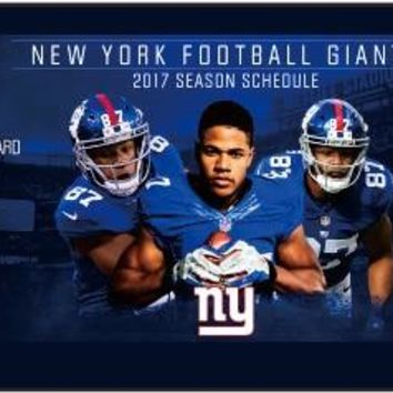 NEW 3X5 FT NEW YORK NY GIANTS COUNTRY OFFICALLY LICENSED FREMONT DIE NFL FLAG, 02