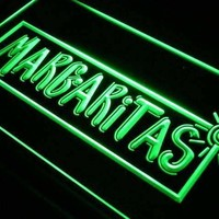 Margaritas LED Neon Light Sign
