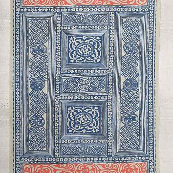 Magical Thinking Adalaj Printed Rug