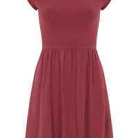 Rose bow back dress - View All  - Dresses