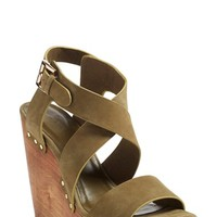 Joie 'Cecilia' Wedge Sandal (Women) | Nordstrom