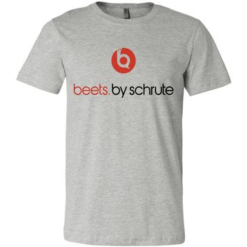 Beets By Schrute The Office TV Show Shirt Unisex