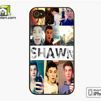 Shawn Mendes 2 iPhone 4S Case Cover by Avallen