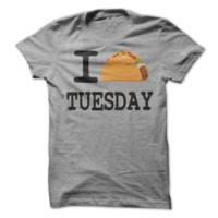 I Love Taco Tuesday