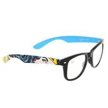 DC Comics Wonder Woman Clear Lens Glasses - 301671