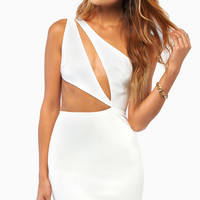 Rehab Clothing Let Her Be Dress $62