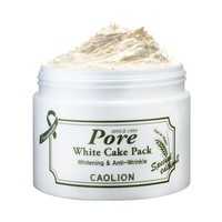 Pore White Cake Pack (100g)