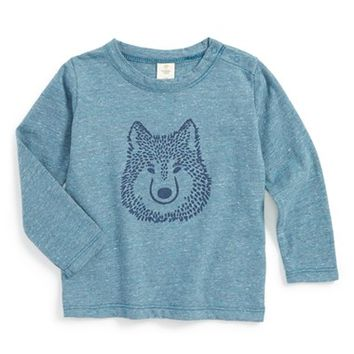 Infant Boy's Tucker + Tate Long Sleeve T-Shirt,