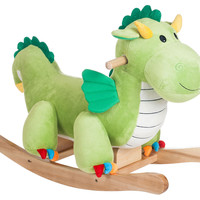 Rocking Dagwood Dragon, Children's Toys