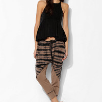 Staring At Stars Tie-Dye Harem Pant - Urban Outfitters
