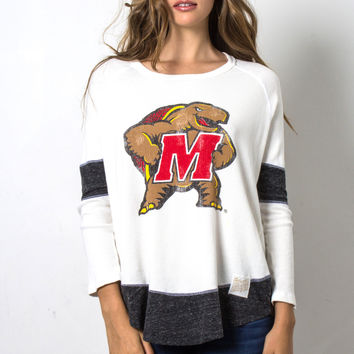 RetroBrand Maryland Thermal