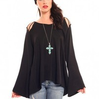 El Diablo Blouse | GYPSY WARRIOR