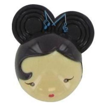 Harajuku Lovers Music Solid Perfume By Gwen Stefani