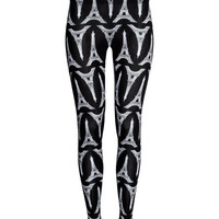 H&M - Jersey Leggings -