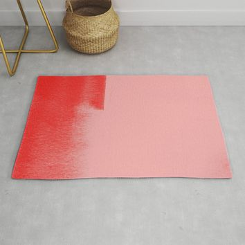 Dynamic Duo Rug by duckyb